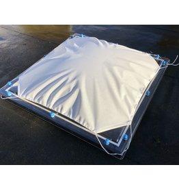 Suncooler Sonnenschutz Lichtkuppel