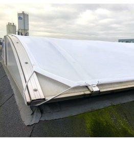 Suncooler Sonnenschutz dachfenster - nach Maß