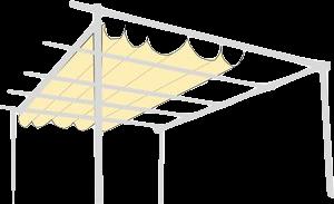 Tuinpaviljoen