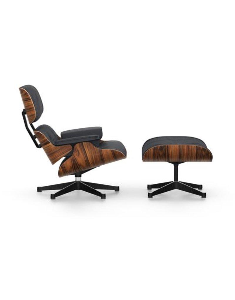 Vitra Lounge Chair en Ottoman Charles & Ray Eames - American Cherry