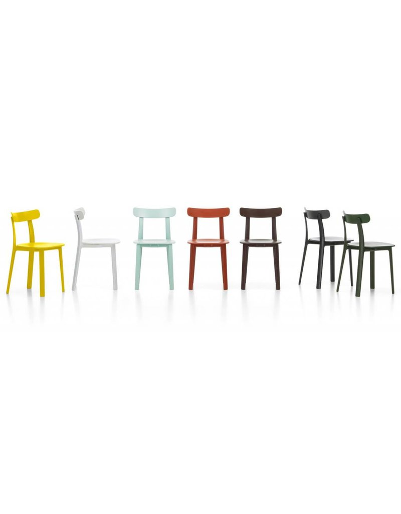 Vitra Vitra All Plastic Chair