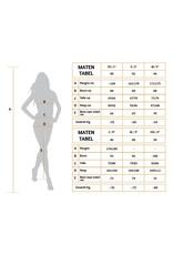 Alé Alé Graphics PRR Strada Womens Bibshort Zwart/Wit
