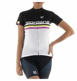 Giordana Giordana Trade Vero Italia dames fietsshirt Mt. XL