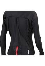 Sportful Hot pack 5 dames regen/wind jack zwart