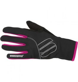 Sportful Sportful WS Essential dames winter handschoenen roze