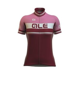 Alé Alé Classis Jersey Roze