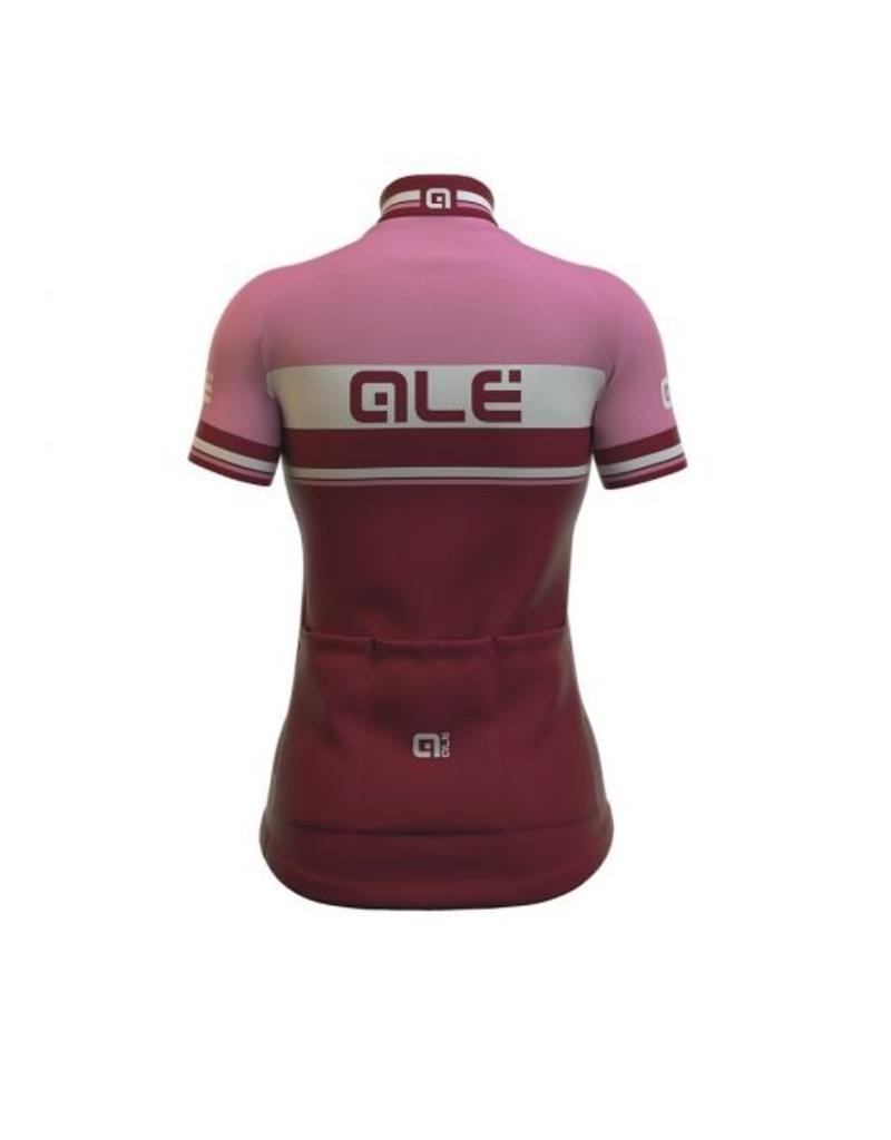 Alé Classis Jersey Roze
