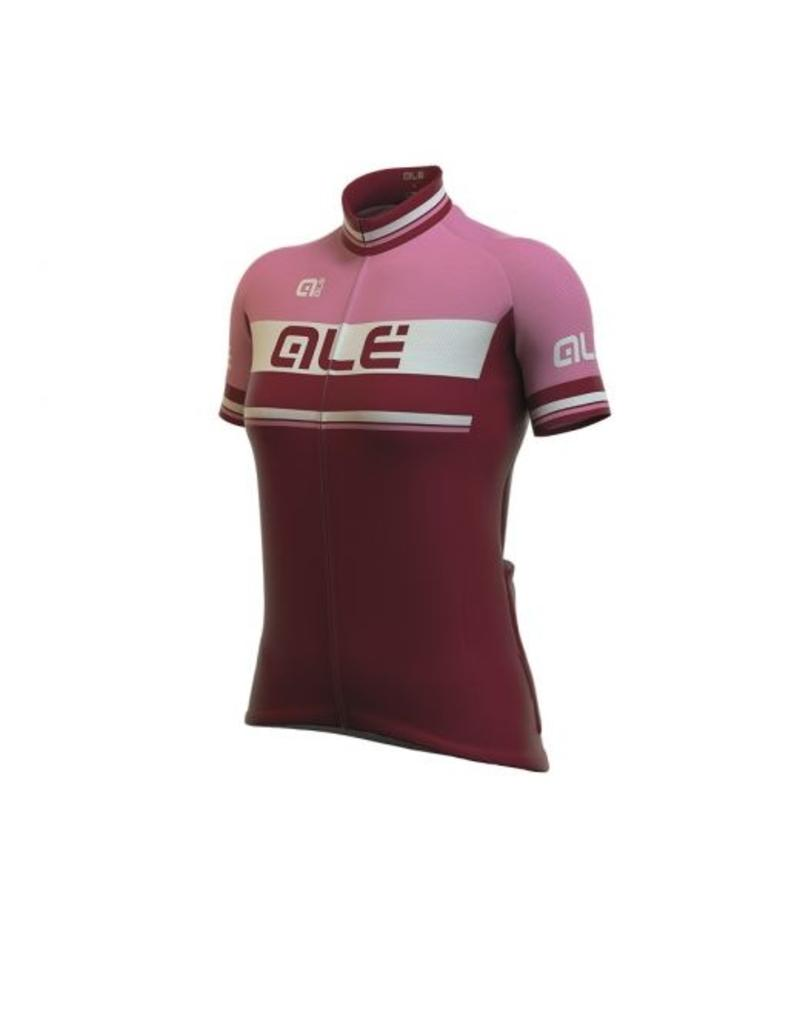 Alé Alé Classic pink jersey