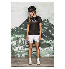Maloja Maloja EngelsteinM 1/2 fietsshirt zwart