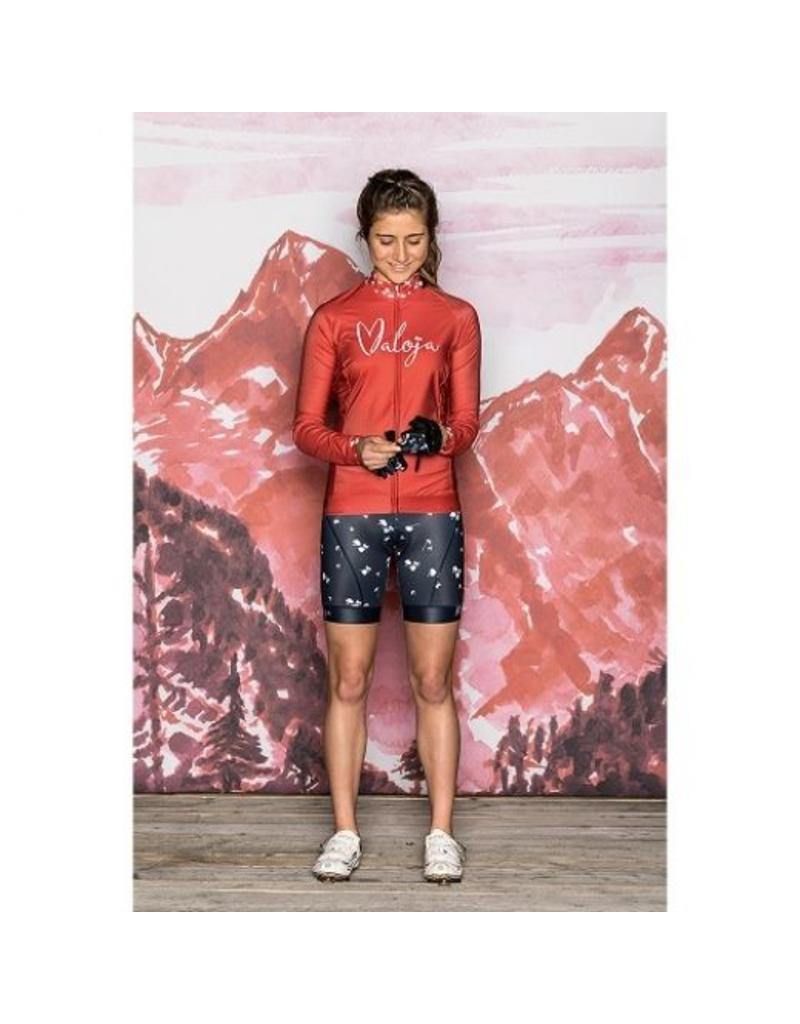 Maloja Maloja EngelsteinM 1/1 jersey red vintage