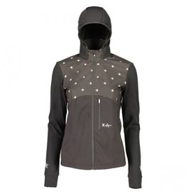 Maloja Maloja InsbruckM nordic Womens jacket charcoal