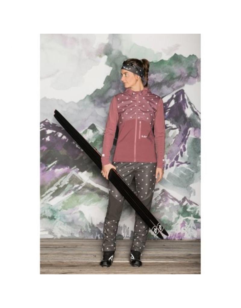 Maloja InsbruckM nordic Womens jacket charcoal