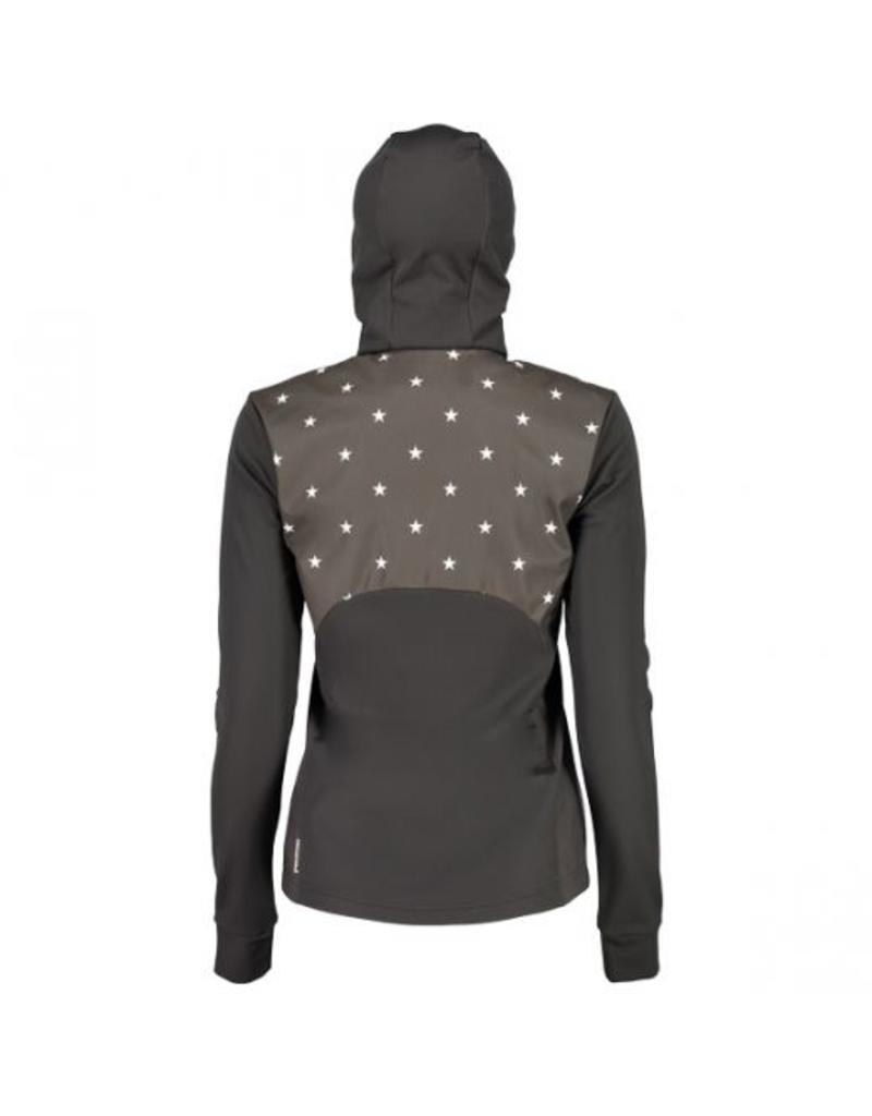 Maloja InsbruckM nordic jacket charcoal