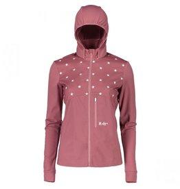 Maloja Maloja InsbruckM nordic Womens jacket frosted berry