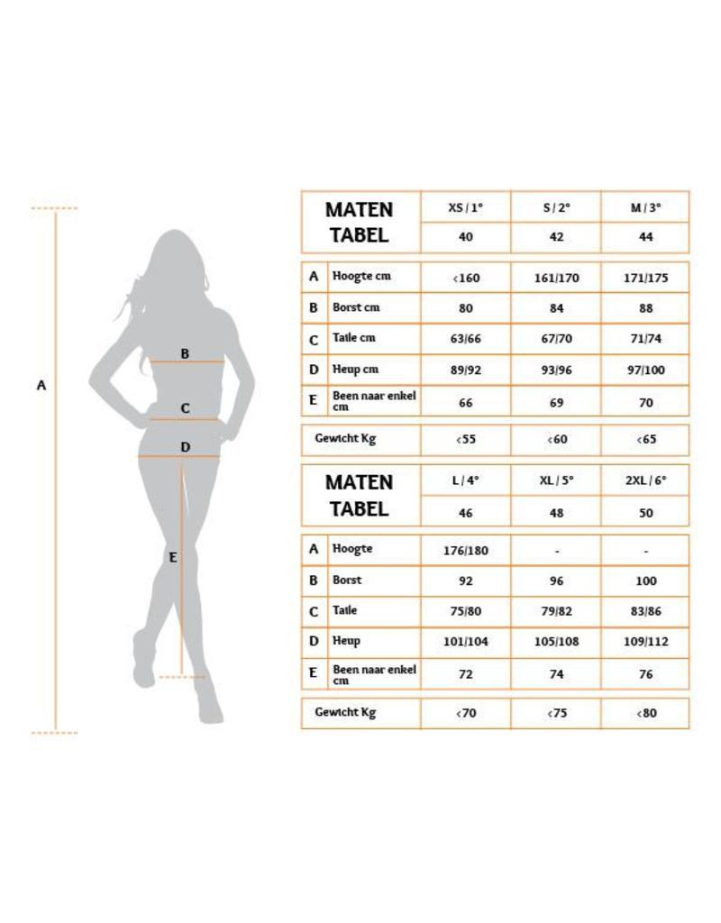 Alé Alé Graphics Excel Suez zwart/roze bibshort