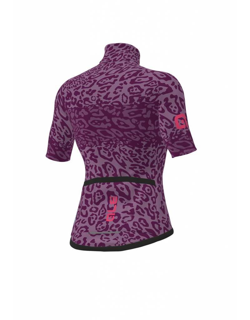 Alé Alé Esplosione K-Atmo WR Womenss Jersey paars