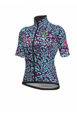 Alé Esplosione K-Atmo WR Womens Jersey turquoise