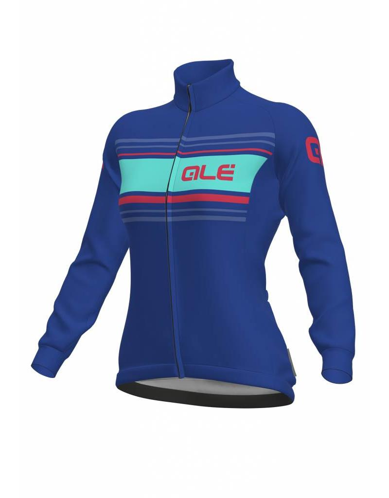 Alé Solid Sinuosa jersey