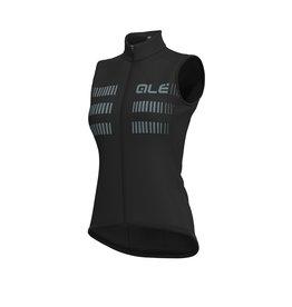 Alé Road Lady Vest 2.0 Guscio Road Black-Grey