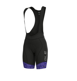 Alé Ibisco Lady Bibshort Pure Blue