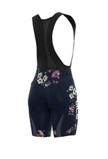 Alé Graphics PRR Fiori Bibshort Blue