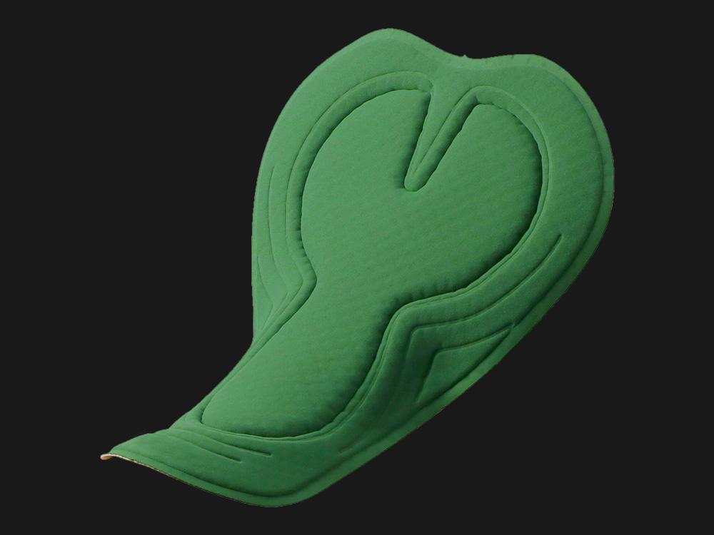 GREEN W4H