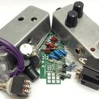 Build Your Own Clone Tremolito kit