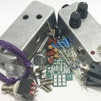 Build Your Own Clone Li'l Analog Chorus kit