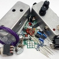 Build Your Own Clone Li'l Reverb kit