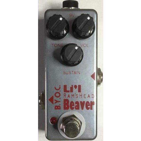 Build Your Own Clone Li'l Beaver (Ram's head) kit