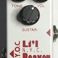 Build Your Own Clone Li'l Beaver (NYC) kit