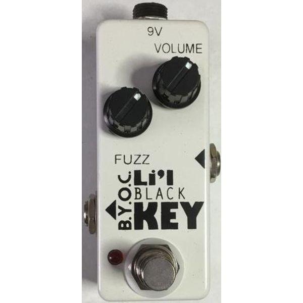 Build Your Own Clone Li'l Black Key kit