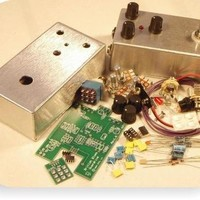 Build Your Own Clone Britisch Blues Overdrive