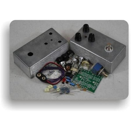 Build Your Own Clone 855 Drive