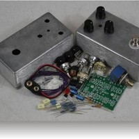 Build Your Own Clone Classic Overdrive