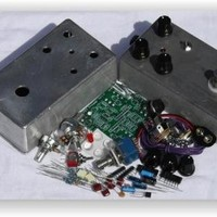 Build Your Own Clone FET Preamp