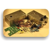 Build Your Own Clone Leeds Fuzz