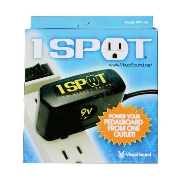 1 Spot Power Supply