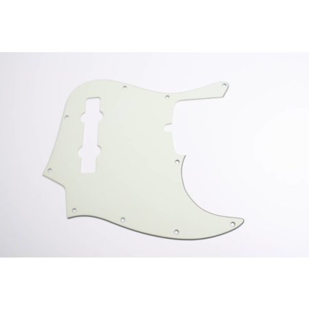 JB5 pickguard mint