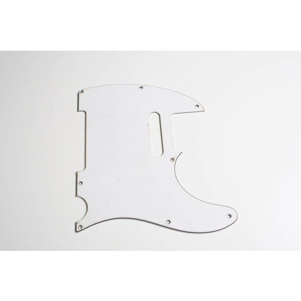 Tele guard white