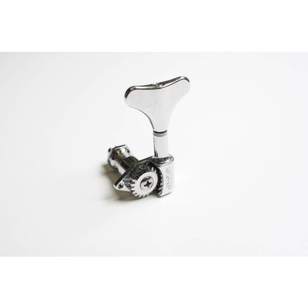Wilkinson Bass tuner chrome