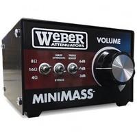 Weber Minimass 50W