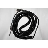 Lava retro coil cable 20ft black