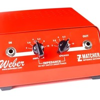 Weber Z-Matcher 100w Impedance