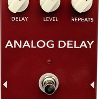 Build Your Own Clone Analog Delay