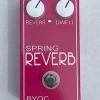 Build Your Own Clone Spring Reverb
