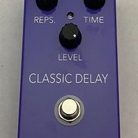 Build Your Own Clone Classic Delay