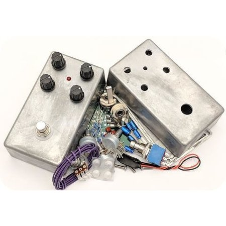 Build Your Own Clone Color Booster