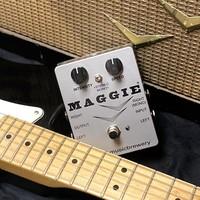 Big Tone Music Brewery Maggie