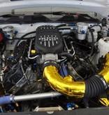 Heat Shieldings Hittewerende folie goud tot 450 °C